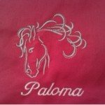 serviette-de-table-fuchsia-personnalisee-cheval_zoom