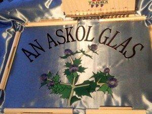 An askol glas