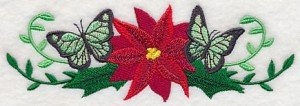 L4114-poinsettia-papillon_border-S
