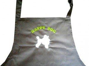 tablier-personnalise-salon-de-toilettage-canin-HAPPY-DOG_Quimper