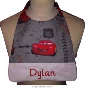 serviette-cantine-evolutive-elastiquee-cars-etoile-rouge-dylan